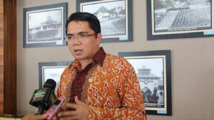 Mengenal Sosok Arteria Dahlan, Politisi PDIP yang Memaki Kementerian Agama dengan Sebutan Bangs**