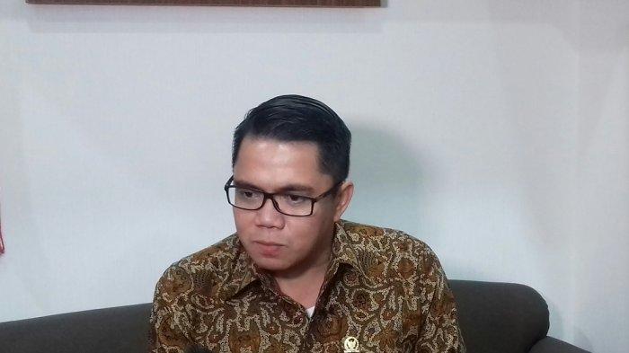 CV Nama Calon Jaksa Agung Pengganti ST Burhanuddin Beredar di Setneg
