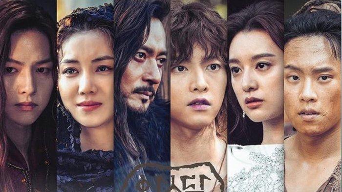 Mengenal Para Pemain Arthdal Chronicles Beserta Peran yang Dibawakan, Song Joong Ki jadi Siapa?