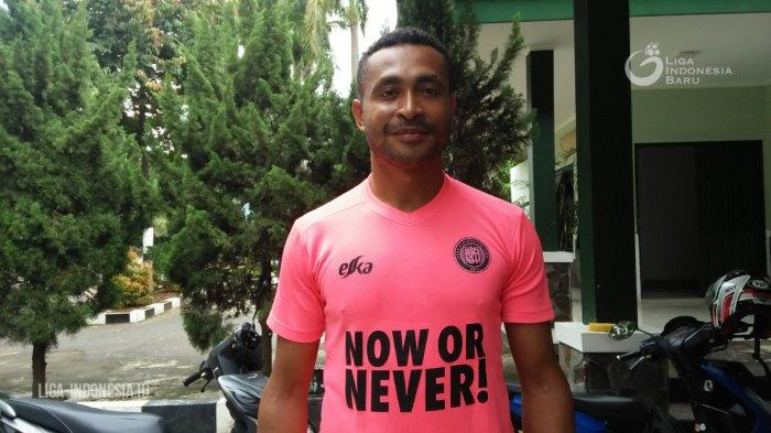 UPDATE Transfer Liga 1 2021: Gebrakan Bhayangkara Solo FC Daratkan Armada Baru asal Papua