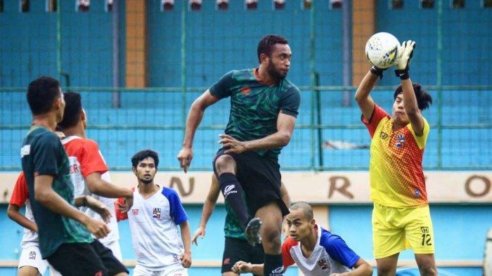 Jelang Piala Menpora 2021, Bhayangkara Solo FC Rekrut Arthur Bonai