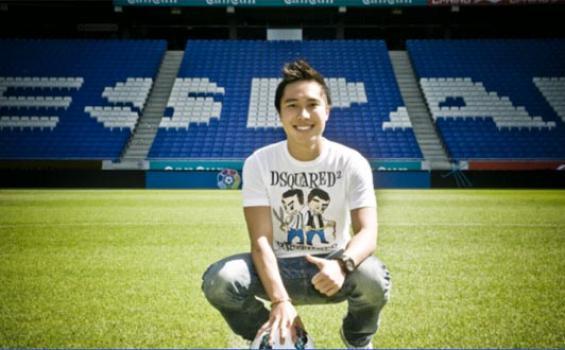 Teringat Kenangan Indah, Arthur Irawan Sedih Espanyol Terdegradasi dari La Liga