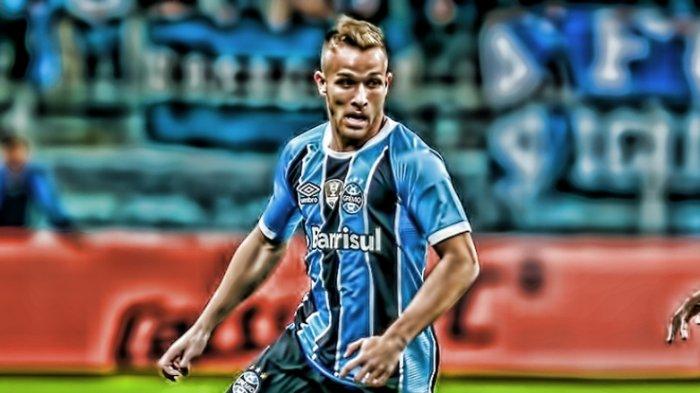 Arthur Melo