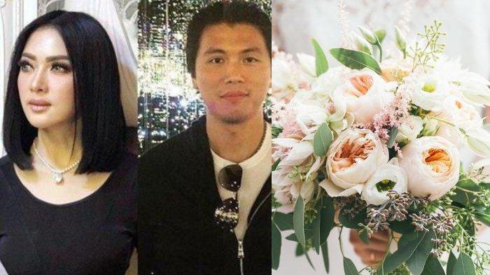 Jangan Asal Cantik Saja Ketahui Makna Aneka Jenis Bunga Yang Cocok Jadi Buket Pengantin Tribunnews Com Mobile