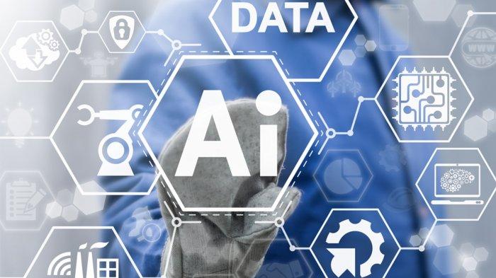 Teknologi Kecerdasan Buatan dan Blockchain Pengaruhi Masa Depan Industri Keuangan