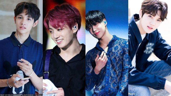 4 Idol yang Dianggap Alami Perubahan Terdrastis Sejak Debut, Dari Jungkook BTS Hingga Taemin SHINee