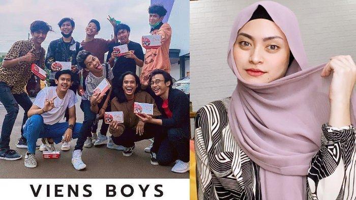 POPULER Seleb: Artis TikTok Viens Boys Terancam 1 Tahun Penjara | Penyebab Nathalie Keguguran