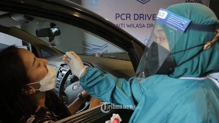 Jokowi Minta Harga PCR Turun, DPR: Harga PCR Rp 300 Ribu Masih Bisa Untung Sebenarnya