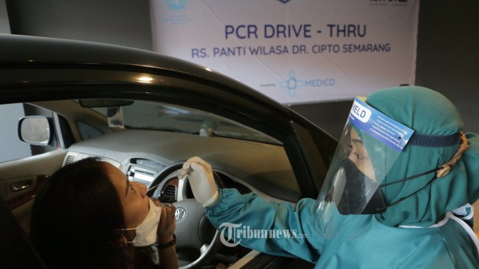 Harga Tes PCR Turun, Ini Kata Ketua Persatuan Dokter Spesialis Patologi Klinik
