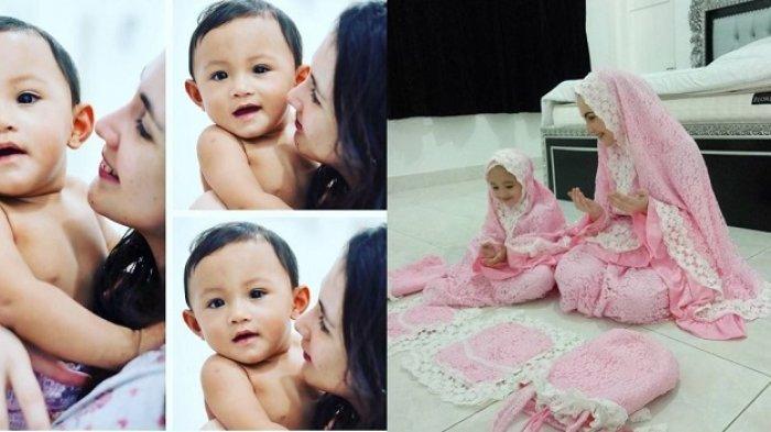 Bikin Iri Nitizen, Ini yang Dilakukan Arumi Bachsin dengan Suaminya di Dapur