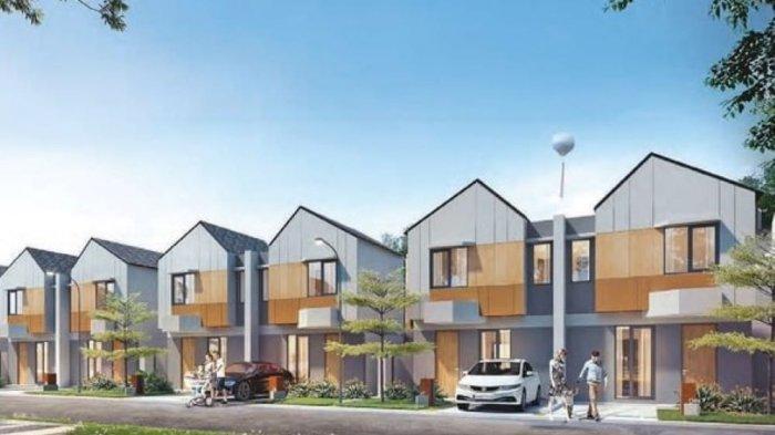 Adhi City Sentul Mulai Pembangunan Rumah Minimalis