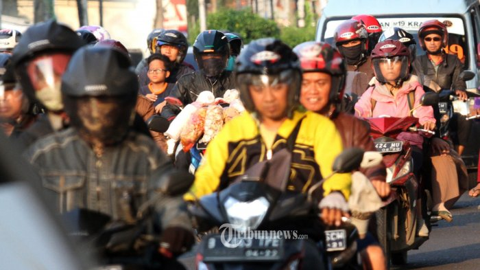 Antisipasi Arus Balik, Akses Jalan Tikus Turut Dijaga Ketat Petugas, Ada 11 Titik Penyekatan