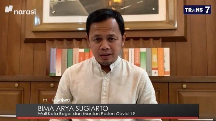 Bima Arya Minta Jokowi Sarankan Tak Hanya Social Distancing Tapi Juga Social Media Distancing