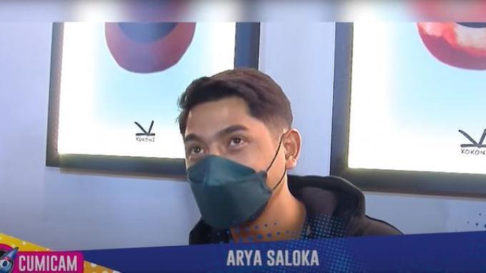Arya Saloka beberkan awal usaha minumannya dari sekedar iseng