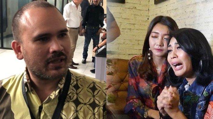 Pernikahan dengan Arya Satria Claproth Berakhir, Pihak Karen Pooroe Singgung KDRT
