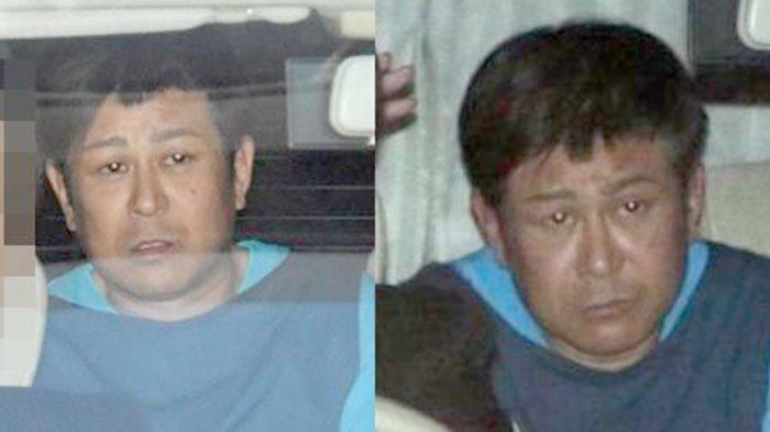 Bunuh Eksekutif Kobe Yamaguchi-gumi, Mantan Gangster Yakuza Jepang Dipenjara Seumur Hidup