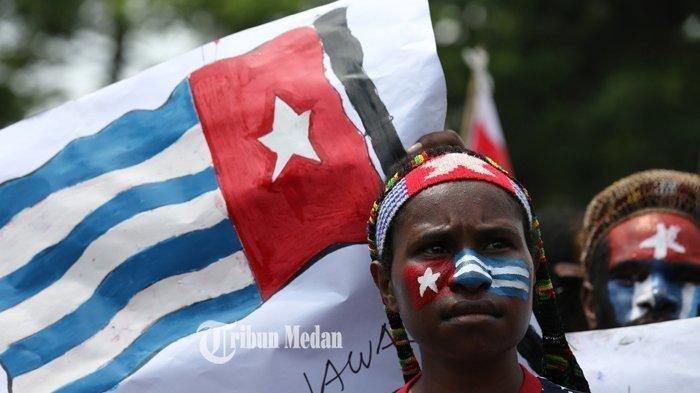 Intensitas Gangguan KKB Terus Meningkat, Diduga akan Gagalkan PON dan Pilkada Papua