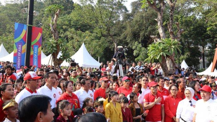 ASEAN Car Free Day: Indonesia Jadi Pelopor dan Jadikan Sumbangsih untuk Masyarakat di Kawasan ASEAN