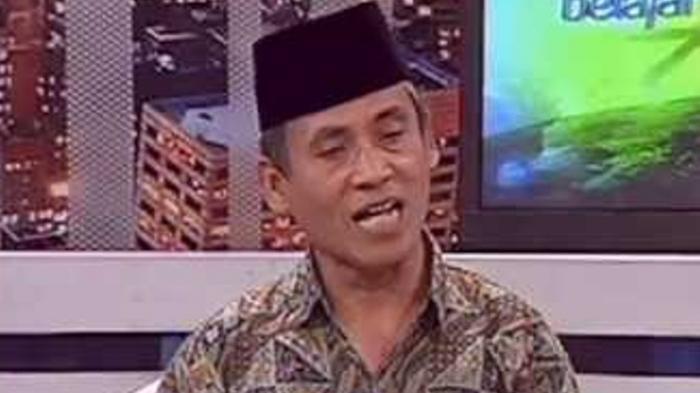 Asep Usman Ismail: Momen Idul Adha Perkuat Persatuan antar Umat