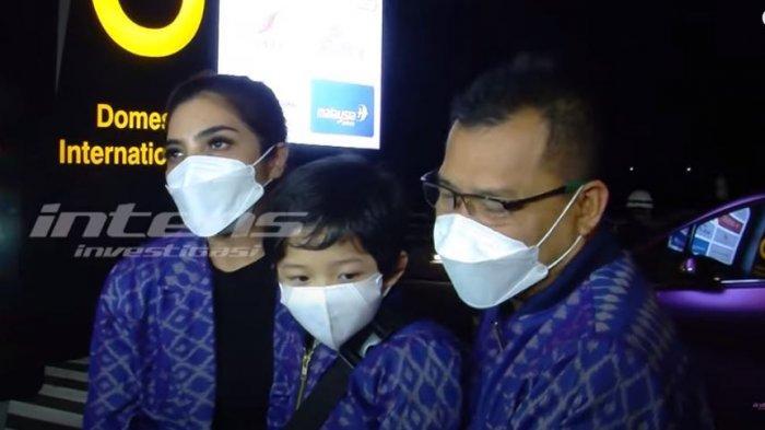 Ashanty dan keluarga akan ,menuju ke Turki