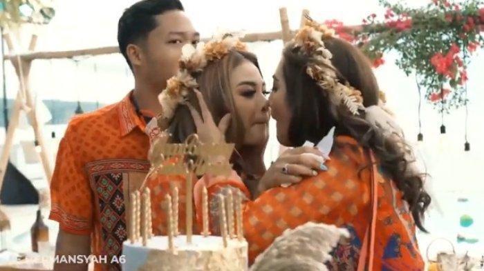 Ungkapan Hati Ashanty Jelang Pernikahan Atta Halilintar dan Aurel Hermansyah