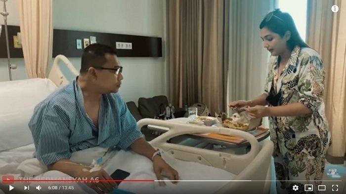 Ashanty Protes dengan Sikap Anang Hermansyah setelah Operasi, hingga Ungkap Kondisi Terbaru Suami