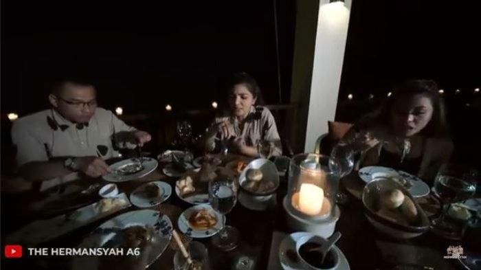 Ashanty Beli Nasi Goreng Harga Jutaan Seporsi, Anang Hermansyah: Jangan Dimakan, Pajang Aja!