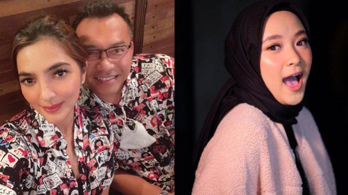 POPULER Seleb: Ashanty Sempat Kritis, Anang Khawatir | Sahabat Bongkar Sosok Kekasih Nissa Sabyan