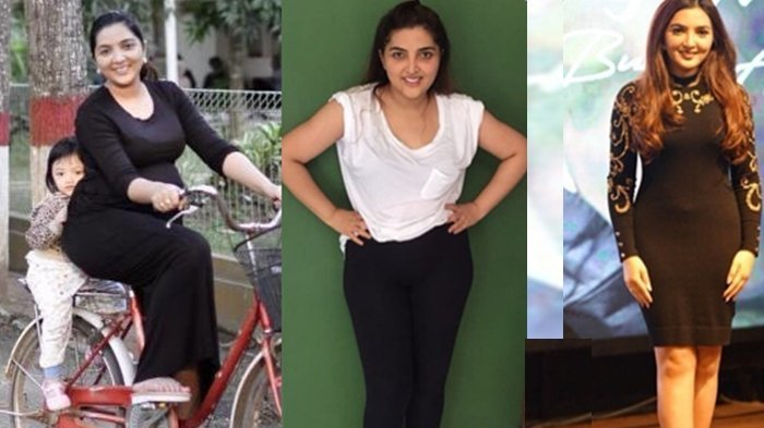 Ashanty Bagikan Resep Turunkan Berat Badan 22 Kg Dalam Sekejap Tribunnews Com Mobile