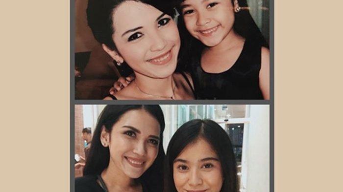 Ashira Zamita alias Chilla Irawan Pemeran Nadine 'Cinta Fitri' Kini Sudah Remaja dan Jadi Penyanyi