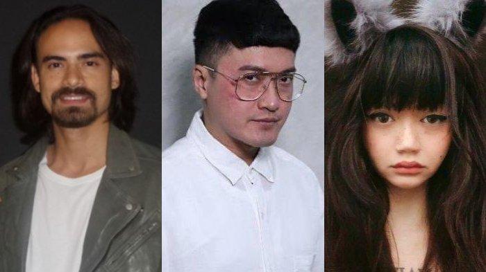 KALEIDOSKOP 2020 - 8 Artis Meninggal Sepanjang Tahun Ini, Ashraf Sinclair, Barli Asmara, Dylan Sada