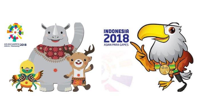 Sama-sama Jadi Pesta Olahraga Terbesar di Asia, Ini Perbedaan Asian Games dan Asian Para Games