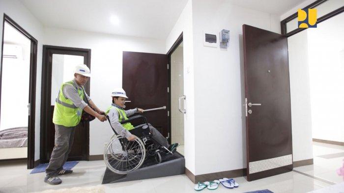 Jelang Asian Para Games 2018, Pemerintah Siapkan Wisma Khusus Bagi Para Penyandang Disabilitas