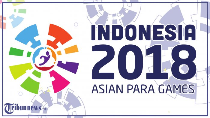 Live Streaming Asian Para Games 2018 Rabu 10 Oktober, dari Bulutangkis hingga Renang, Catat Jamnya!