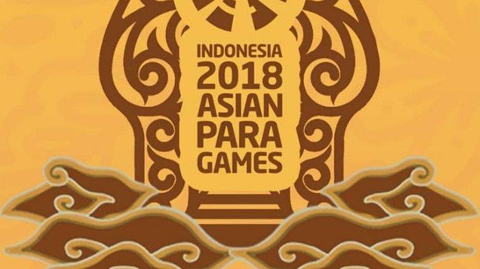 Klasemen Perolehan Medali Asian Para Games 2018, Indonesia Raih 24 Emas dan Bersaing dengan Thailand