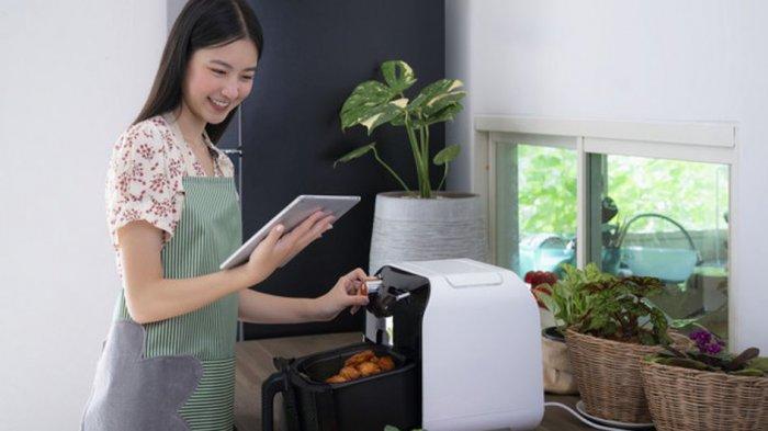 5 Peralatan Rumah Tangga Pintar Ini Bisa Bantu Memulai Gaya Hidup Sehat