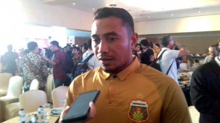 Soal Posisi Baru Maldini Pali di Bhayangkara FC, Ini Tanggapan Asisten Pelatih Firman Utina