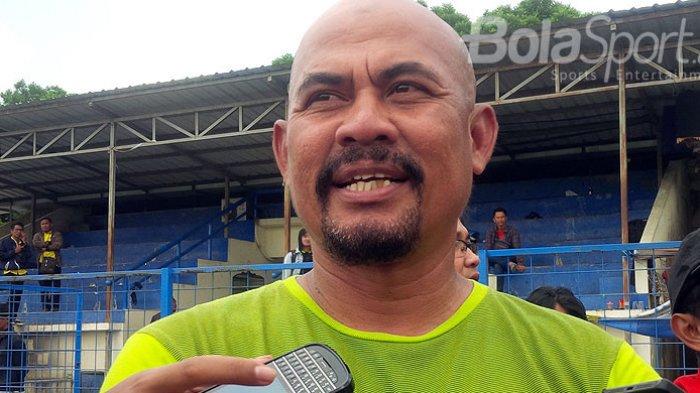 Herrie Setyawan: PSM Makassar Bakal Gelar Latihan Awal Januari 2021