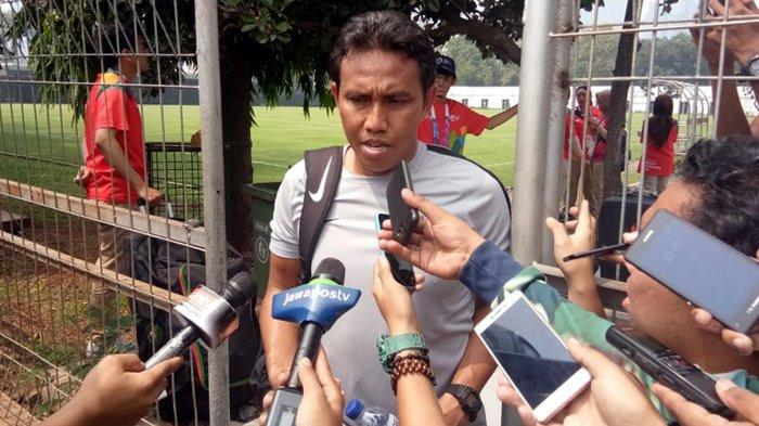 Luis Milla Tak Ada, Timnas Indonesia Juga Tak Bisa Didampingi Bima Sakti Saat Hadapi Mauritius