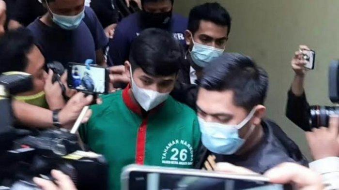 UPDATE Kasus Senpi Ilegal Suami Nindy Ayunda, Askara Harsono Sebut sudah Rusak & untuk Pajangan
