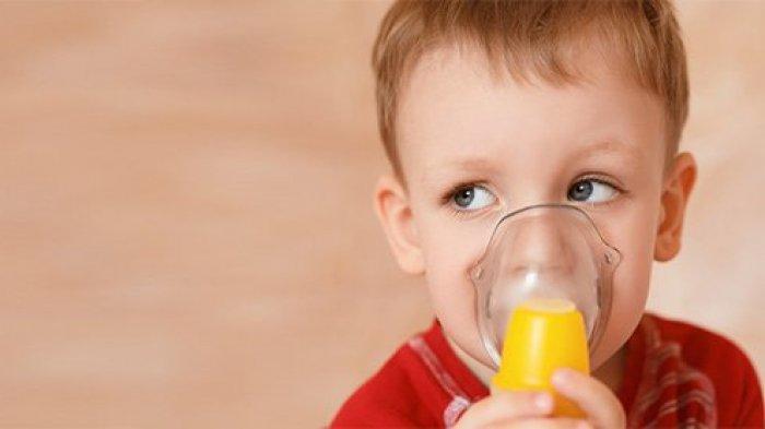 Masalah Nutrisi dan Lingkungan Bisa Memperberat Kondisi Anak yang Terpapar Covid-19