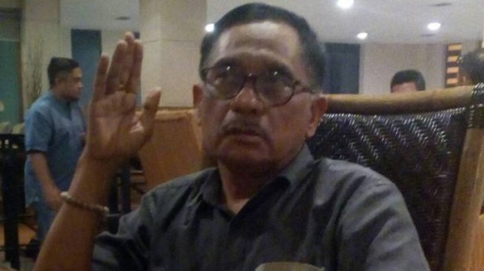 Asnawi Bahar: Kami Keberatan dengan Perubahan Pemberian Komisi Garuda