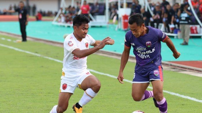 Prediksi Susunan Pemain PSM Makassar vs Kaya FC Piala AFC 2020, Juku Eja Lakukan Rotasi