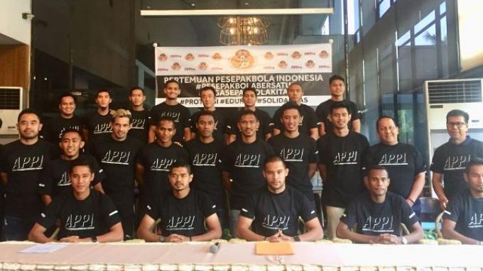 Asosiasi Pesepakbola Profesional Indonesia Kecewa Surat PSSI Terkait Gaji Pemain