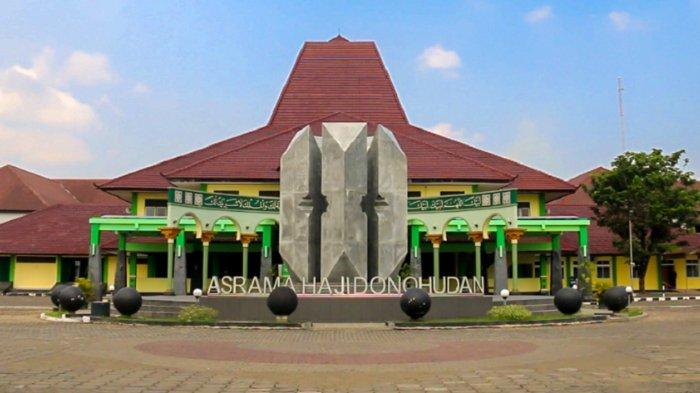 Asrama Haji Donohudan Boyolali Disulap Jadi RS Darurat Covid-19, Alokasi Anggaran Rp 30 M