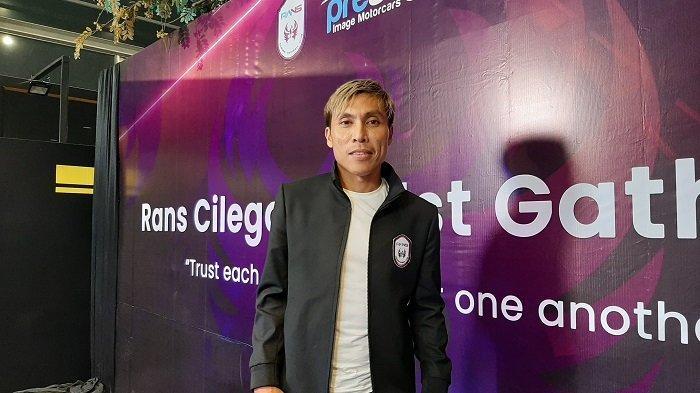 RANS Cilegon FC Masih Karantina Usai dari Turki, Asri Akbar Nebeng Latihan di Persikota Tangerang