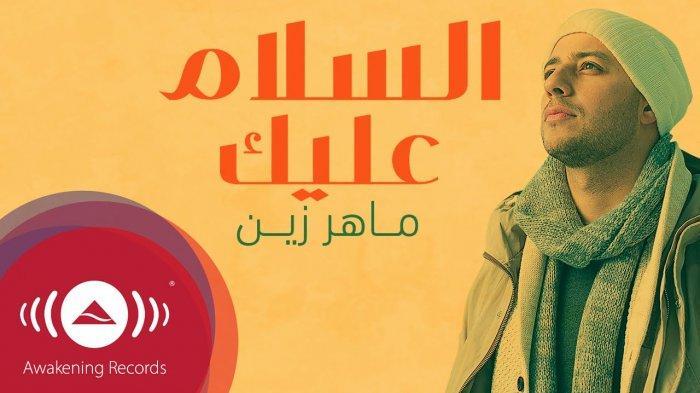 Download MP3 Lagu Assalamu Alayka - Maher Zain, Lengkap dengan Video Klip