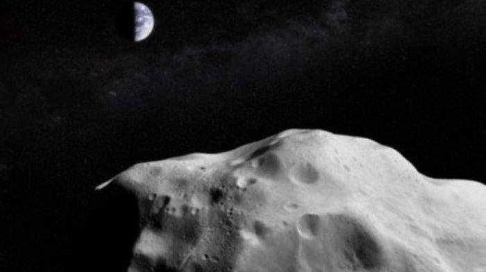 NASA Rencanakan Misi di Luar Nalar, Ingin Tabrakan Pesawat demi Cegah Asteroid Jatuh ke Bumi
