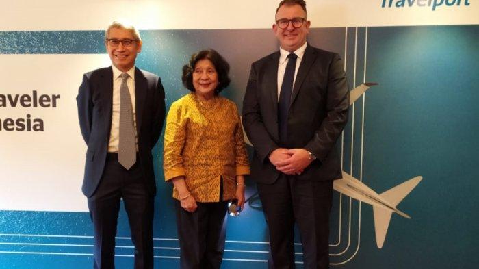 Sektor Wisata Diprediksi Tumbuh Semester II 2021, Vaksin Corona Bikin Wisatawan Yakin untuk Pelesir