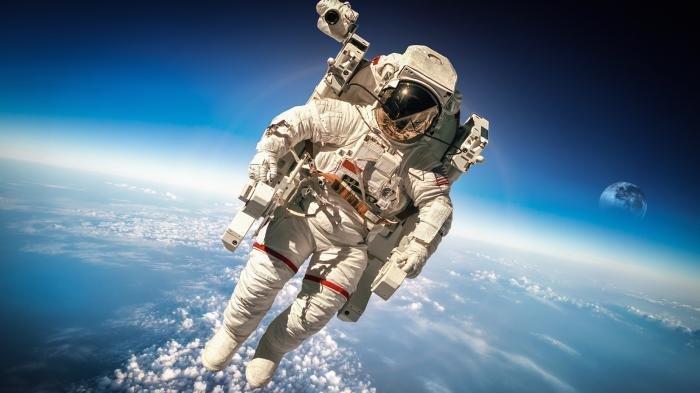 4 Fakta Menarik Kehidupan Astronot di Luar Angkasa